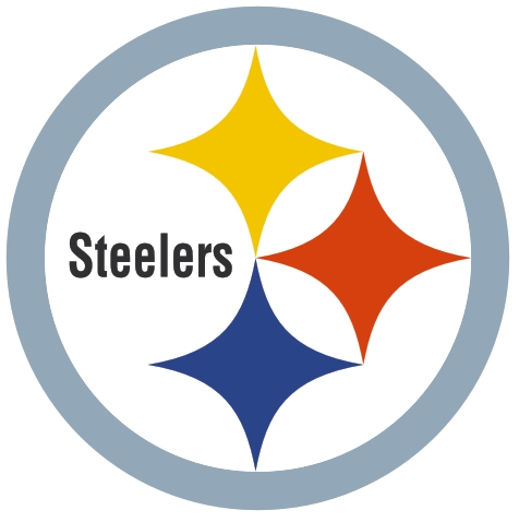 Pittsburgh Steelers Logo Clip Art