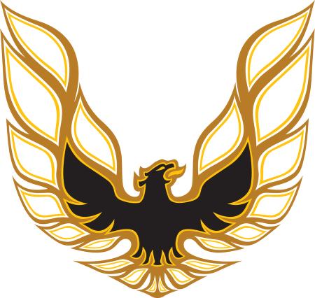 15 Firebird Logo Vector Images