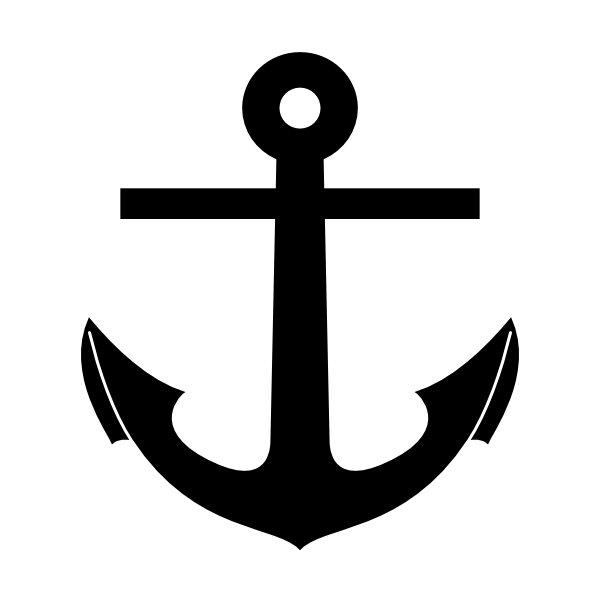 17 Anchor Vector Free Images