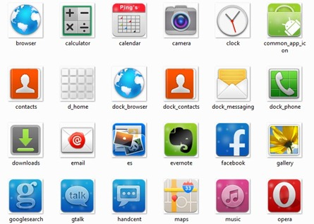 14 Icon Symbols For Samsung Phones Images Samsung Android Phone