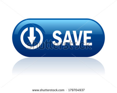 6 save button icon images save button green save button