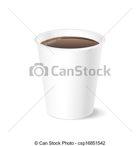 Take Out Coffee Cup Clip Art
