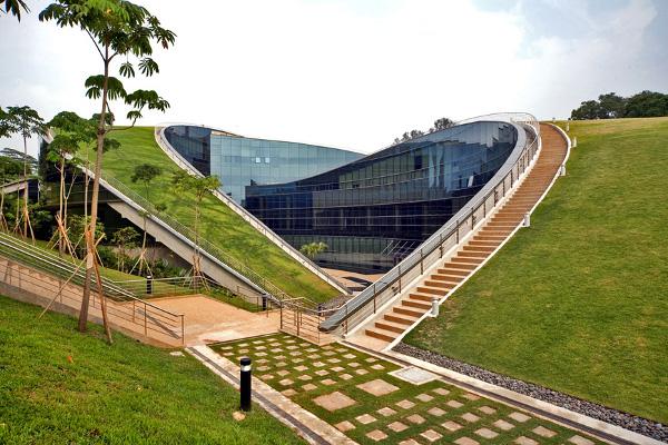 The Nanyang Technological University of Singapore