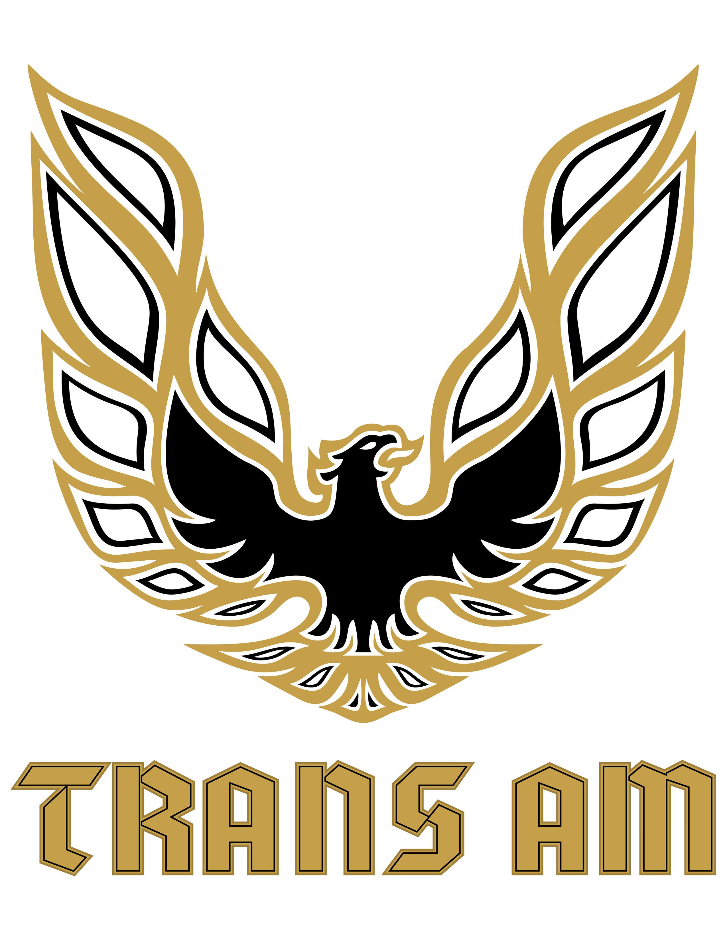 Trans AM Firebird Logo