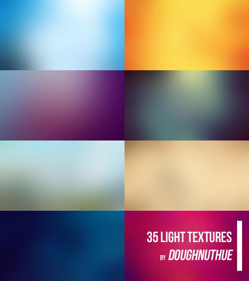 Tumblr Light Textures