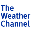 Weather Channel Icon