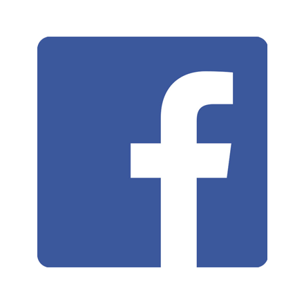 Website Facebook Icon