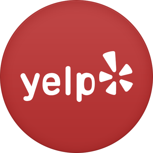 14 Yelp Icon Circle Images