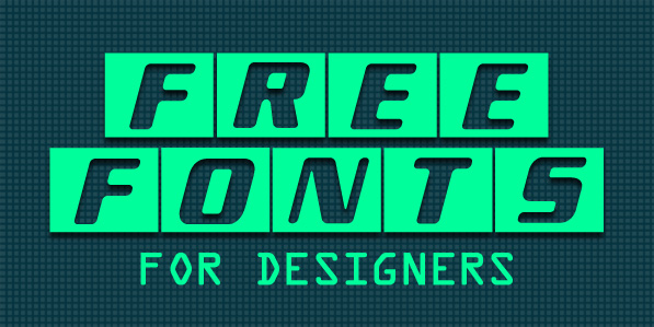 13 Font Design 2015 Images