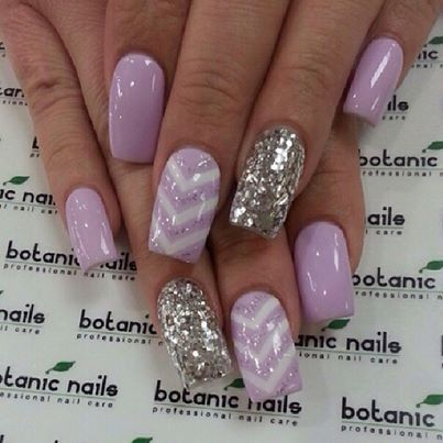 Acrylic Nail Designs Tumblr