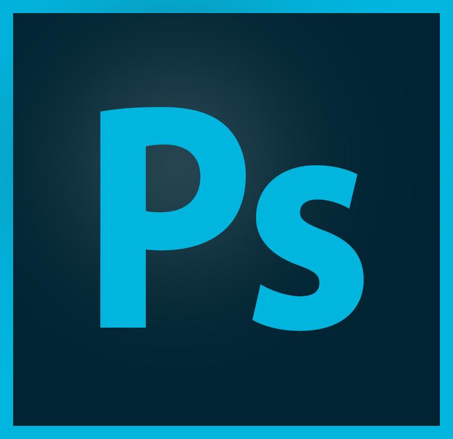 13 Photoshop CC Logo Images
