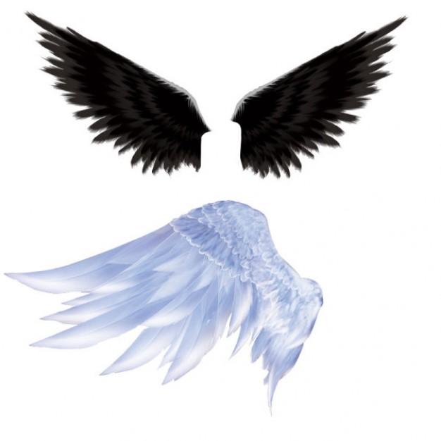 Alas De Angel