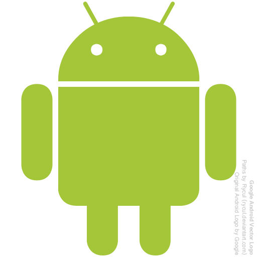Android Operating System Logo