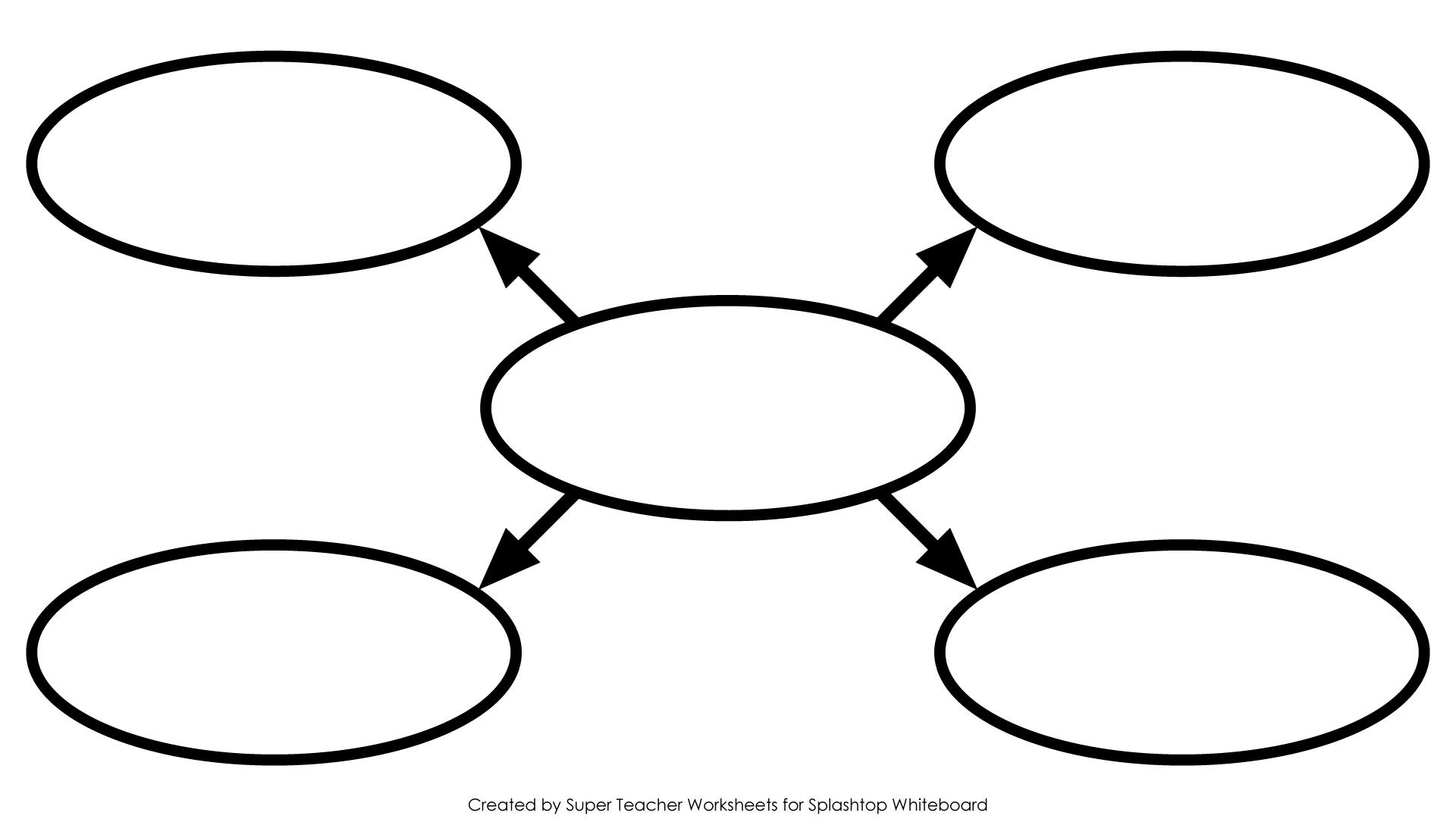 web diagram template - Vertola