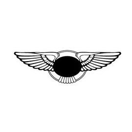 Car Brand Logos with Wings