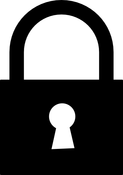 15 Lock Vector Art Images