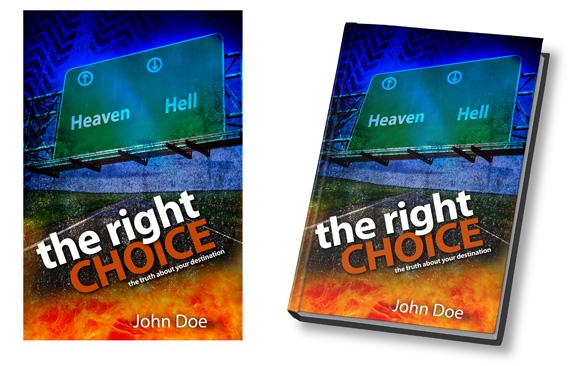 Religious Book Cover Design : Christian book cover design psd images