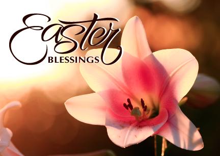 Christian Happy Easter Religious