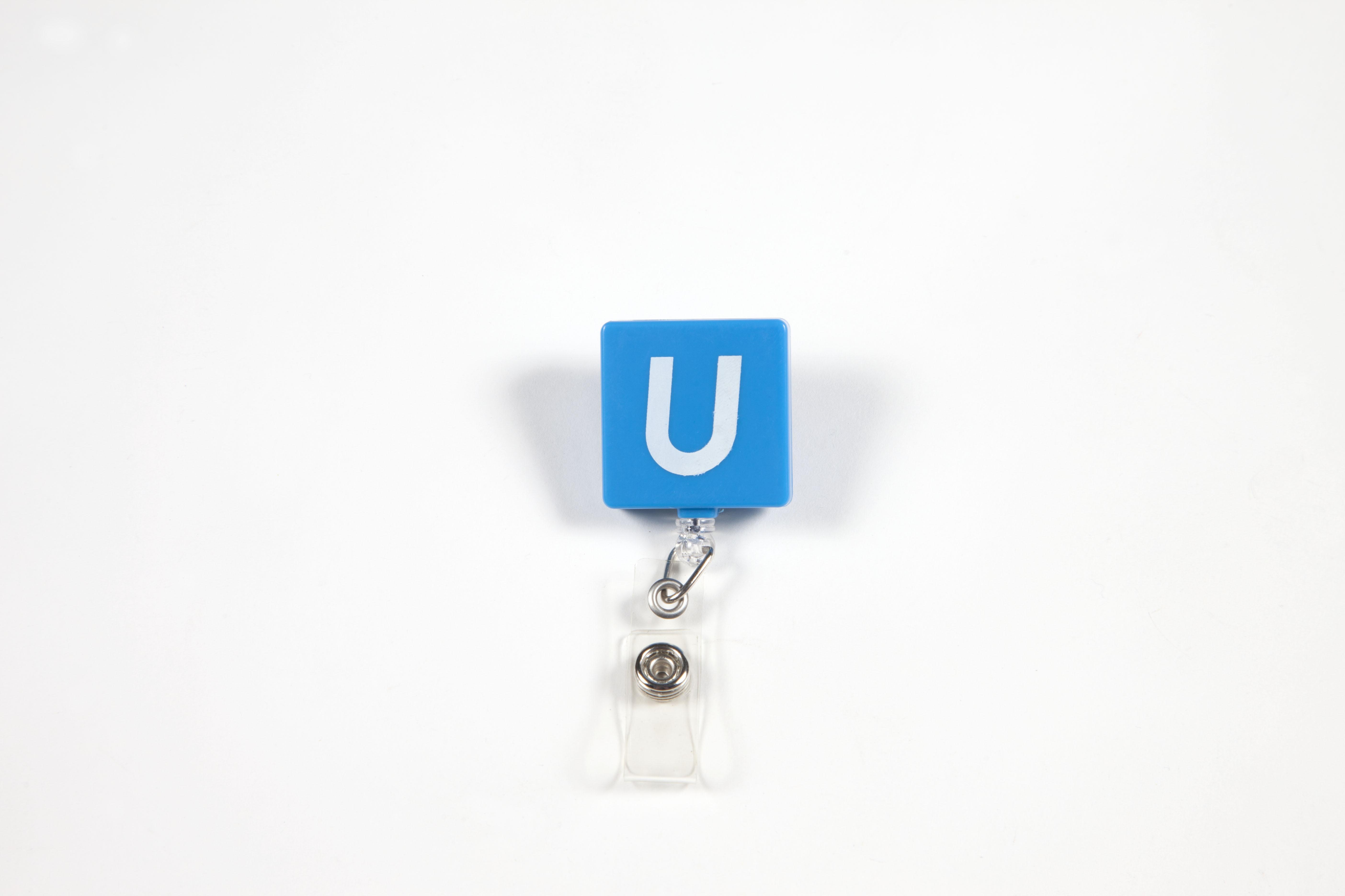 Employee ID Badge Holders