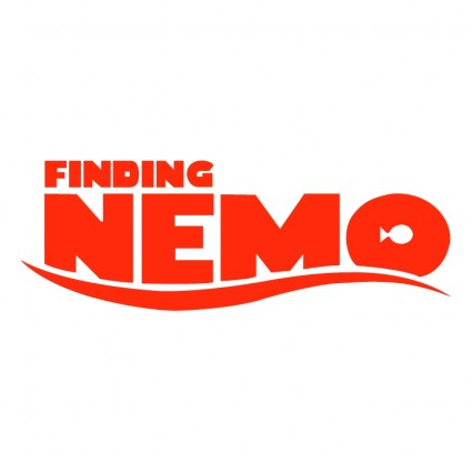 13 Finding Nemo Font Images