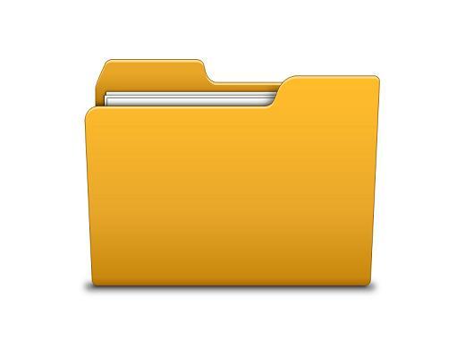 11 Free Folder Icons Images - Windows 7 Folder Icons Free ...