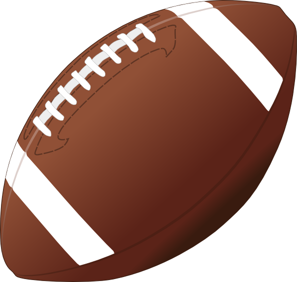 14 Vector Clip Art Football Helmats Images