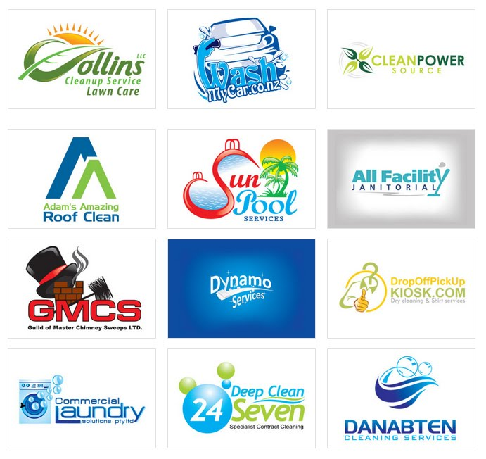 14 Vector Cleaning Logo Images Free Logos Cleaning