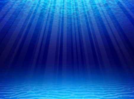 Free Ocean Water Background