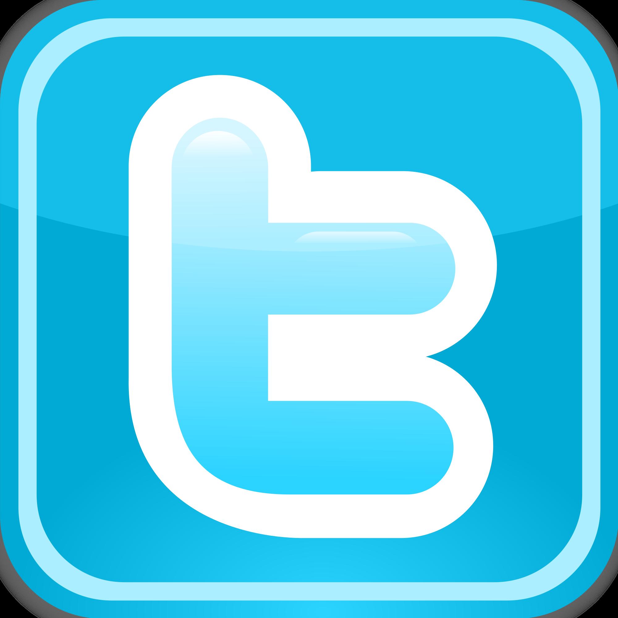 Free Twitter Logo