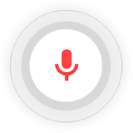 Google Voice Icon Android