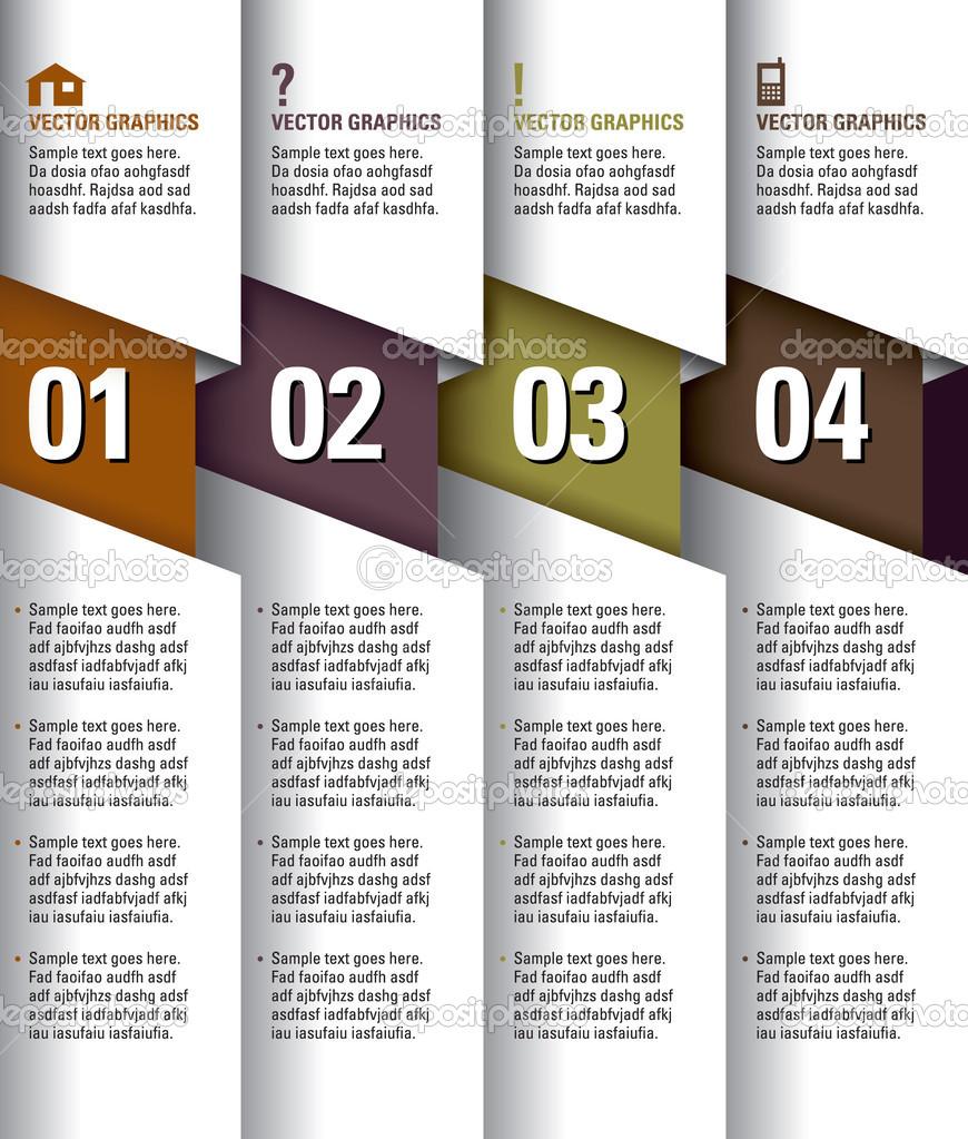 14 Graphic Website Templates Images - Graphic Design Portfolio ...