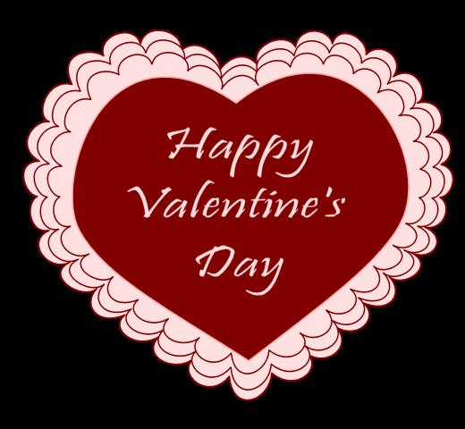 8 Valentine Clip Art Graphics Images