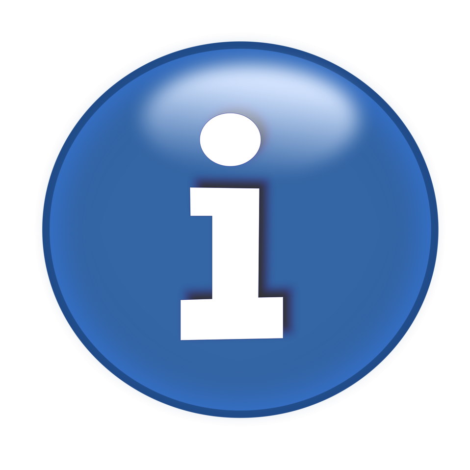 14 Green Info Icon Free Transparent PNG Images - Icon ...