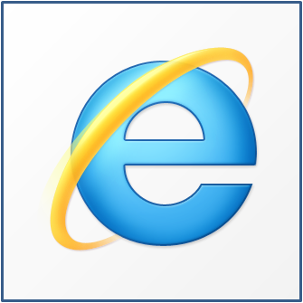11 New Internet Explorer Icons Images