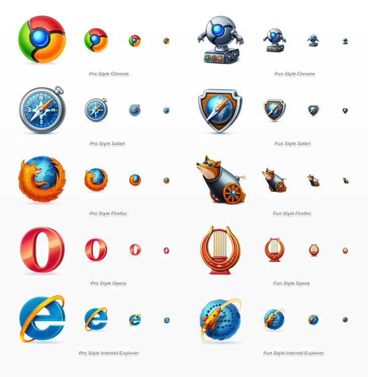 10 Best Web Icons Images
