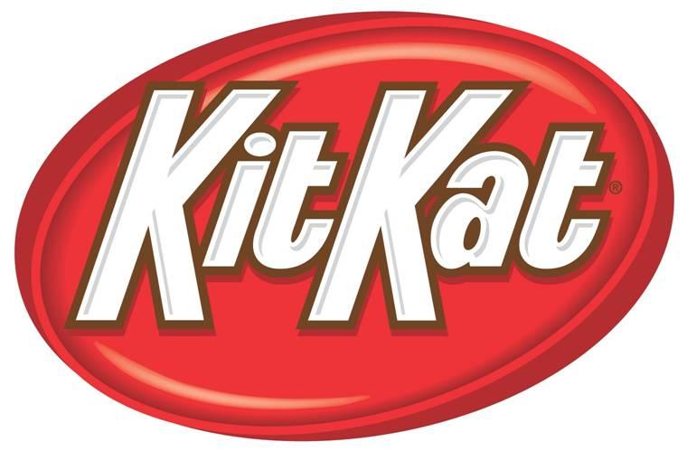 Kit Kat Candy Logo
