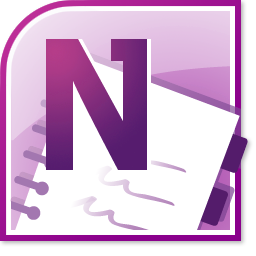 5 Microsoft Office OneNote Icon Images