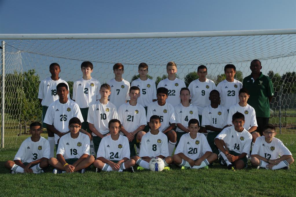 Middle School Football Teams