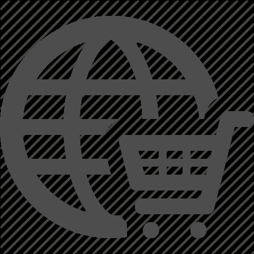12 e-commerce icon set png images