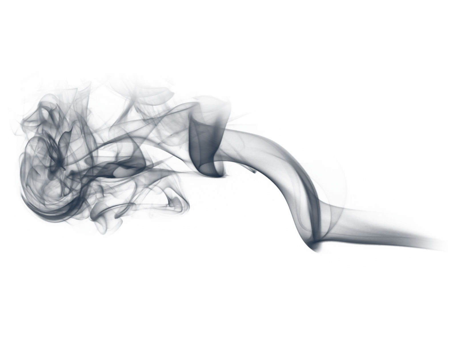 10 Smoke Brushes For Photoshop PSD Images