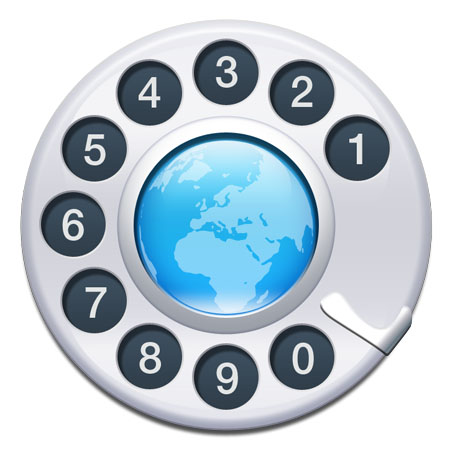 14 Rotary Phone Icon Images