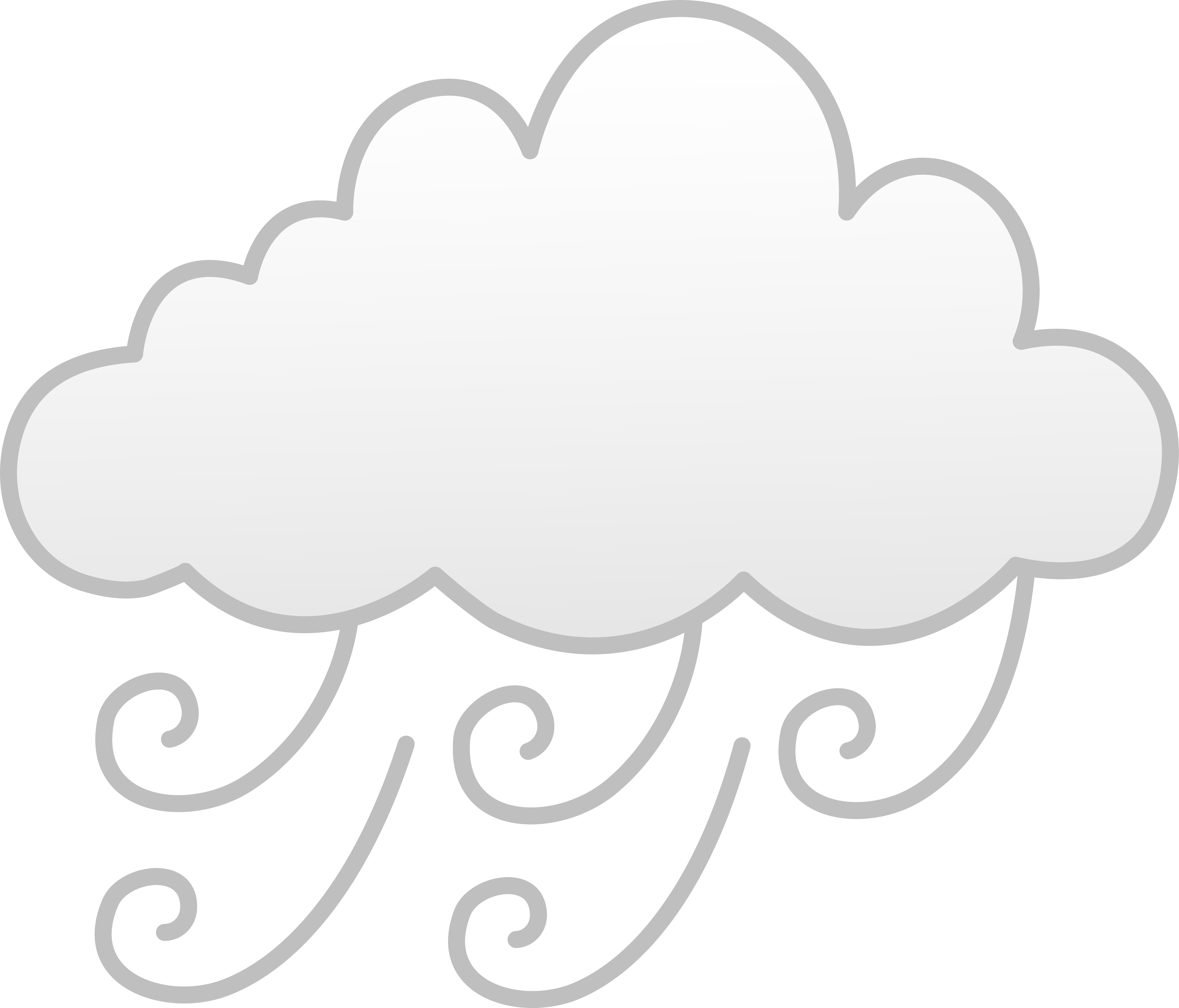 6 Windy Weather Icon Images