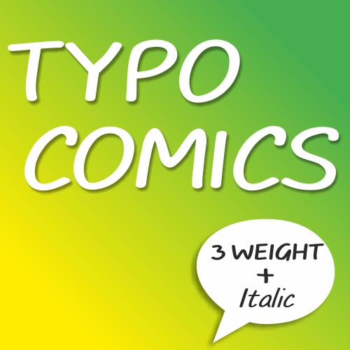 13 Comics Cartoon Font DaFont Images