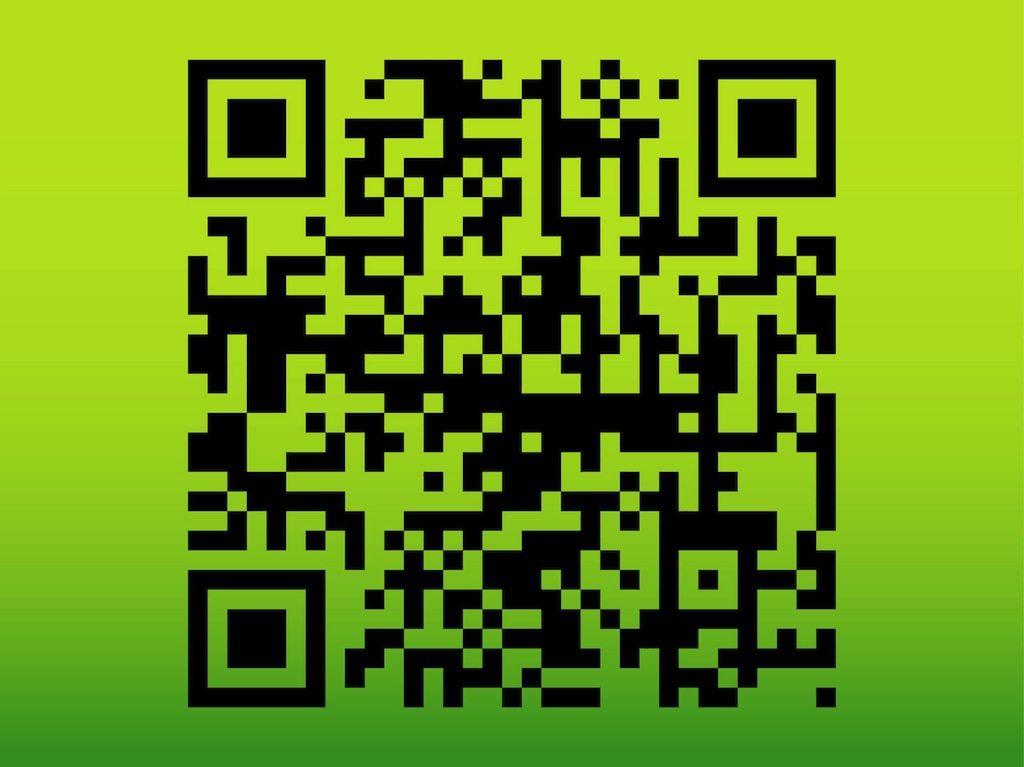 12 Free Vector QR Code Images