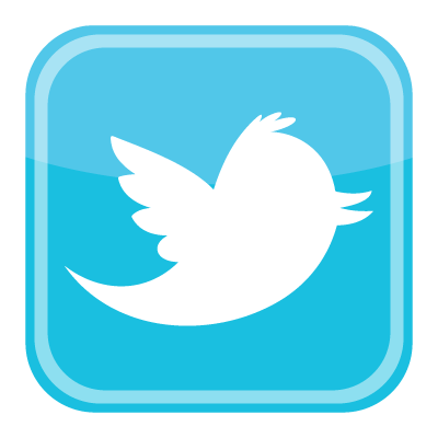 Vector Twitter Logo Transparent Background