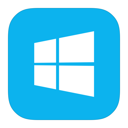 Windows 8 Download Folder Icon