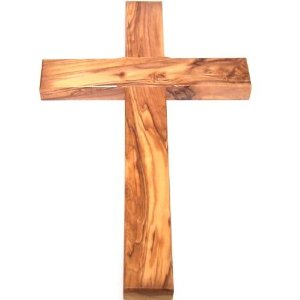 Wooden Crosses Olive Wood