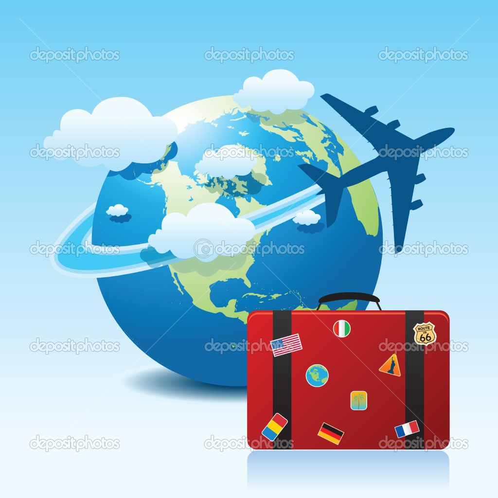 World Globe Travel