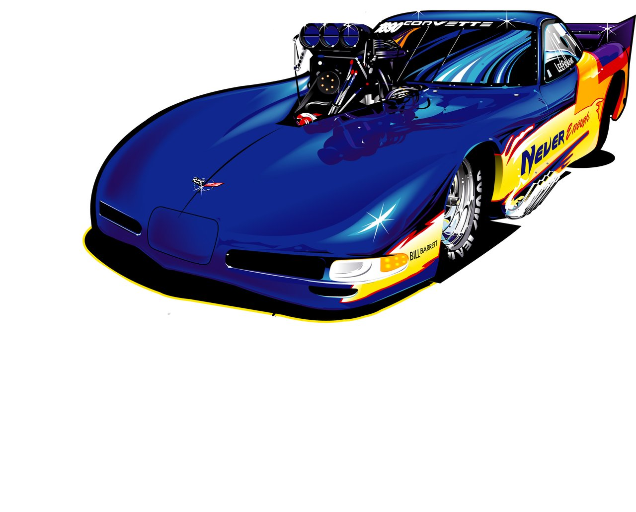 2015 Corvette Pro Mod