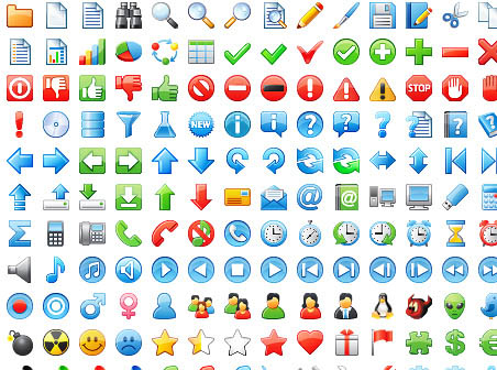 Application Icon Free Download